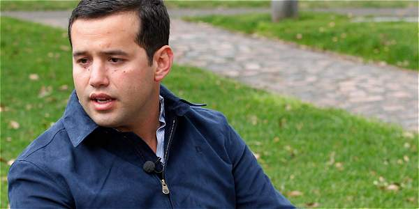 El exconcejal de Chía protagonizó una fuga el año pasado.