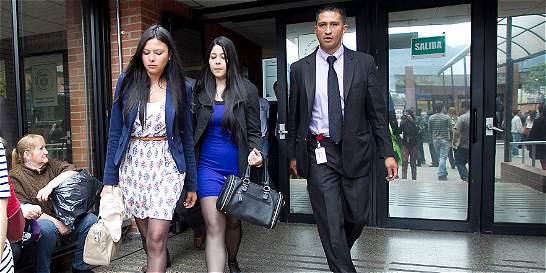 Niegan tutela a Laura Moreno y Jessy Quintero en caso Colmenares