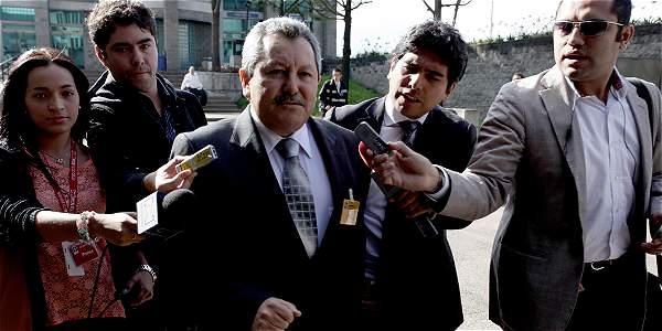 La investigación en su contra se derivó de la iniciada en contra de Marco Antonio Gil Garzón, alias