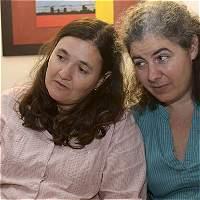 La batalla de la pareja de lesbianas que ganó el pulso en la Corte