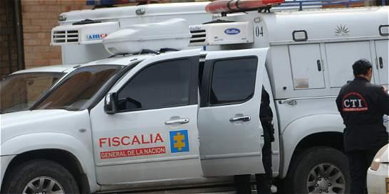 Autoridades descubren piernas humanas en un pastizal al sur de Bogotá