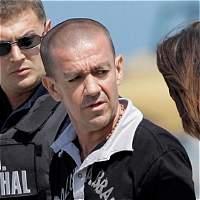 Al salir de Justicia y Paz, el 'Tuso' se expone a una pena de 40 años