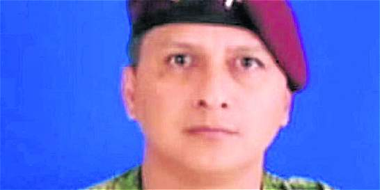 Imputan cargos al coronel (r) González del Río por falsos positivos
