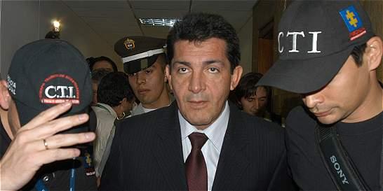 Exfiscal Valencia Cossio podría terminar pagando solo primera condena