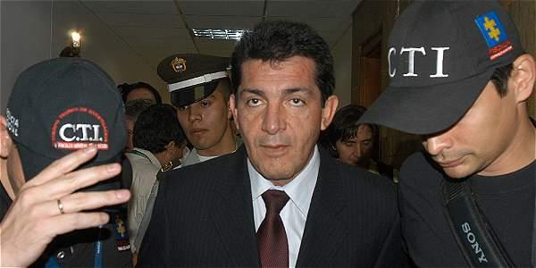 Guillermo León Valencia Cossio está preso en la cárcel de Yarumito. Le  quedan nueve años c290efc8d55