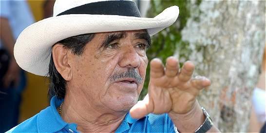 Víctor Carranza, cada vez más salpicado por nexos con 'paras'