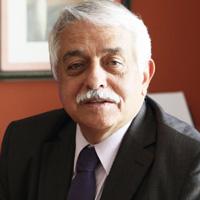 Activismo político y otros 'pecados' del Fiscal, según A. Valdivieso