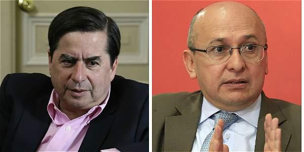 Ministro del interior critica declaraciones del fiscal for Declaraciones del ministro del interior