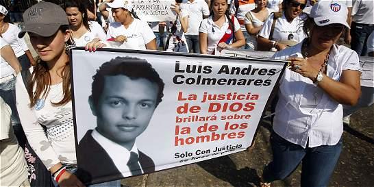 Cinco conclusiones del Tribunal de Bogotá sobre el caso Colmenares