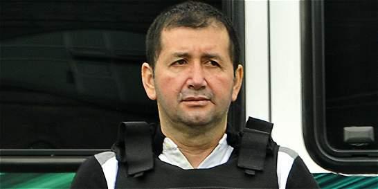Tras aceptar cargos, el 'Loco' Barrera podría recibir 20 años de pena