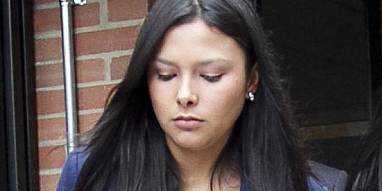 Las siete contradicciones de Laura Moreno en el caso Colmenares