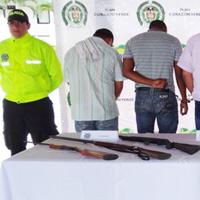 Alerta por crecimiento regional de las bandas criminales