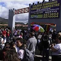 Imputarán cargos a tres directivas del colegio de Sergio Urrego