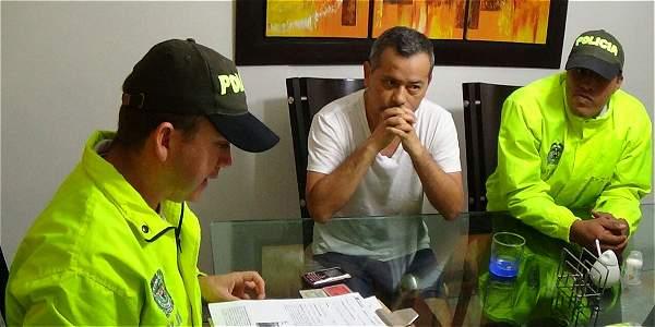 As cay capo de la estafa peruano rodolfo orellana archivo digital de noticias de colombia y - Lntoreor dijin ...