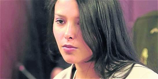 Laura Moreno pide que eliminen su nombre en fallo de Carlos Cárdenas