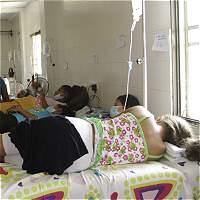 Fallan tutela a favor de joven que recibió vacuna contra el VPH
