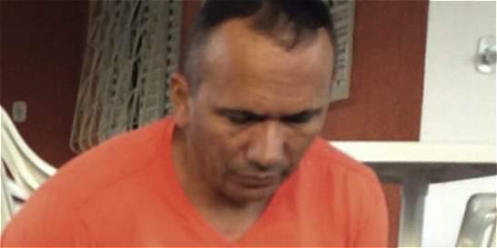 Extraditado alias el 'K', el poderoso sucesor de 'Marquitos'