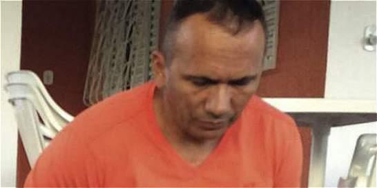 Fiscalía envía dos solicitudes de extradición contra alias Marquitos
