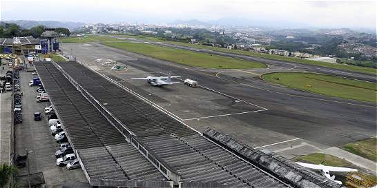 Procuraduría, preocupada por seguridad en 9 aeropuertos del país