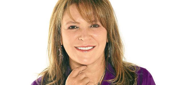 La citación a María Isabel Rueda en la Fiscalía es para el 15 de diciembre.