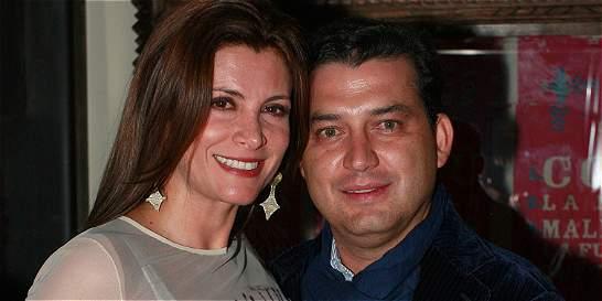 'Soy víctima de Interbolsa': Viena Ruiz, esposa de Juan Carlos Ortiz