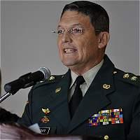 Las dudas que deja la versión del general Rubén Darío Alzate