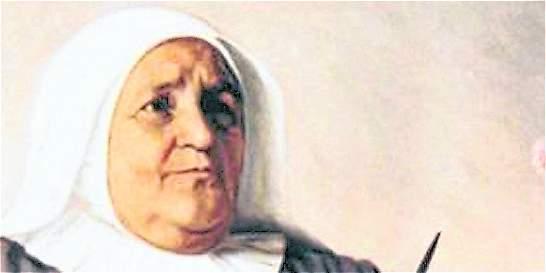 La Madre Laura no puede ser la patrona de los docentes