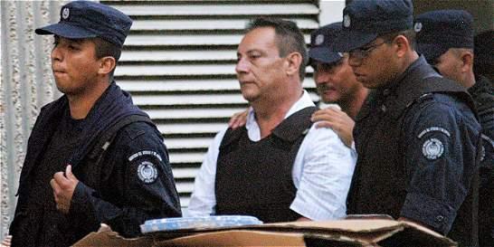 Condenan al exjefe paramilitar 'Juancho Prada'
