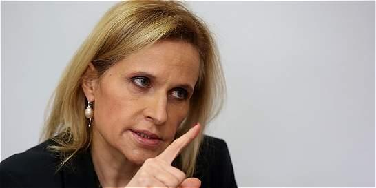 Sandra Morelli anuncia que regresará al país
