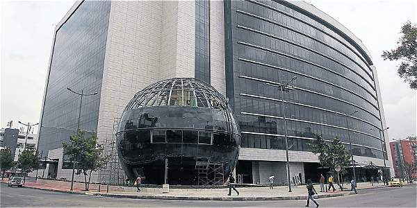 La sede del ministerio de justicia lesbos for Pagina del ministerio de interior y justicia
