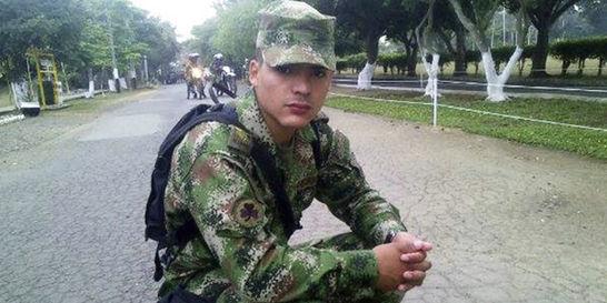 Farc anuncian liberación de soldado secuestrado en Cauca
