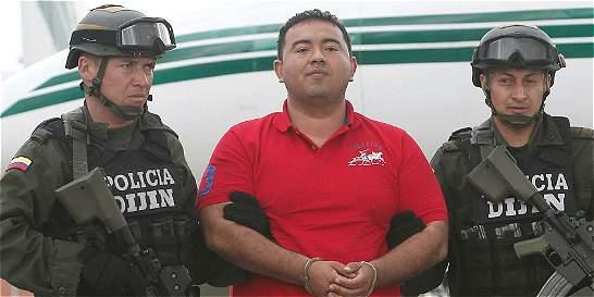 39 años de cárcel a hijo de la 'Gata' por asesinato de periodista