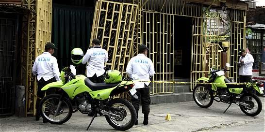 Medellín, clave en histórica caída de homicidios en Colombia