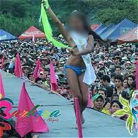 Fiscalía investigará a organizadores de concurso 'Miss Tanguita'