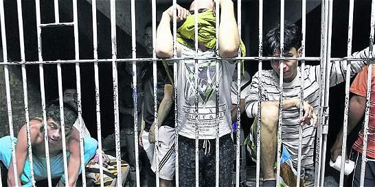 El reguetón que busca alejar a los jóvenes de la delincuencia