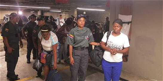 Con capturas en Chocó, comienza la cacería por pensiones ilegales