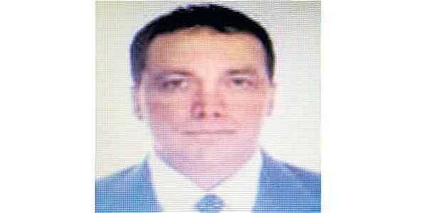 Alejandro Gracia, alias Gato Seco.