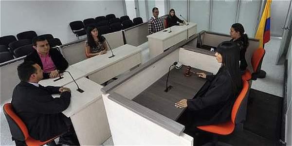 juzgados de peque as causas eliminaron juzgados archivo