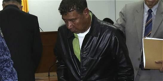 Director de La Picota testificaría en caso por libertad de Ramón Isaza