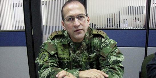 'No se necesita de intermediarios', responde Ejército