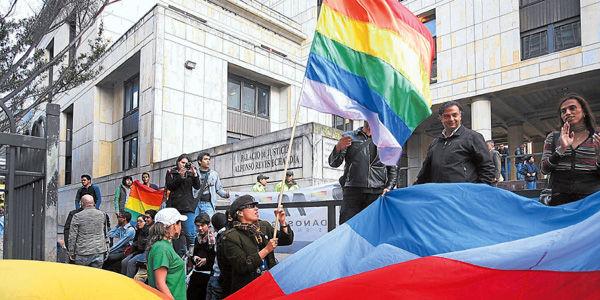 Adopcion homosexual colombia sentencia