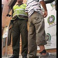 Brazalete electrónico: ¿medida efectiva para descongestionar cárceles?