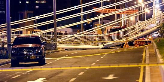 Ejército afirma que fue una ligereza usar soldados para probar puente