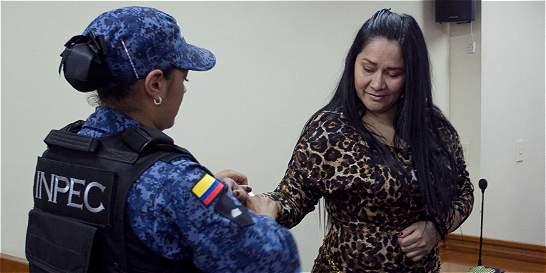 Marilú Ramírez ingresó al Ejército con referencia de un alto oficial