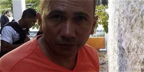EE. UU. trabaja en extradición de 'Marquitos Figueroa'