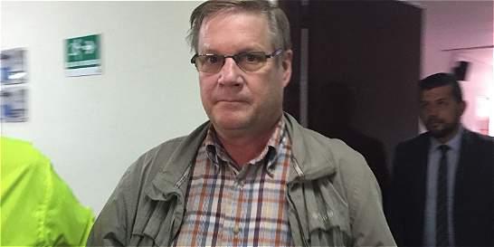 El misionero que pasó de secuestrado a sindicado de apoyar a Farc