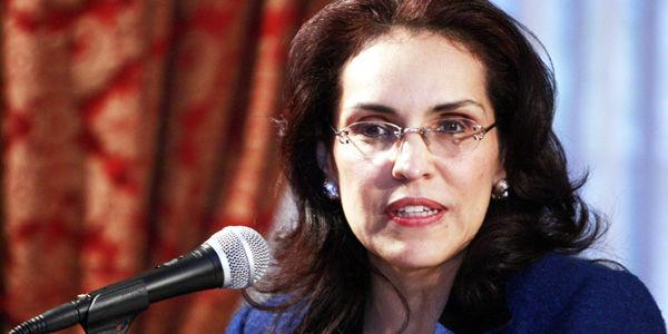 'Fue una decisión democrática': Viviane Morales