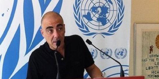 Exfuncionario de la ONU abusaba de niños en la Costa
