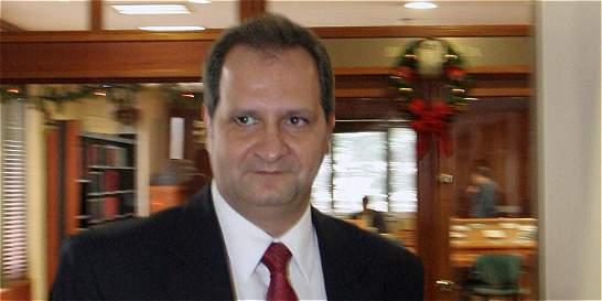 Excongresista Maloof permanecerá recluido en cárcel de Barranquilla