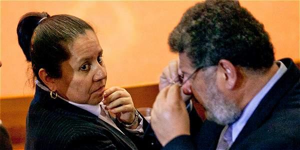 Fiscal ofrece beneficios judiciales a Hurtado y Moreno por información